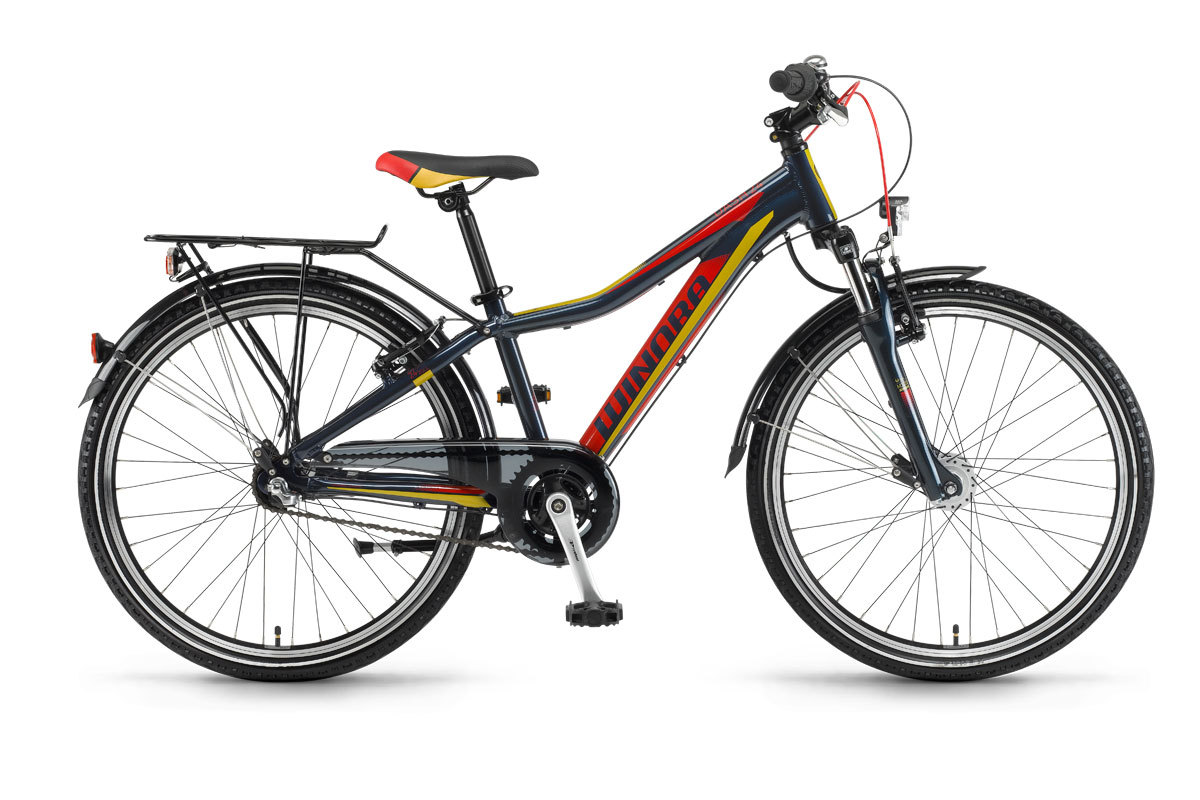 Winora Juist Pirates Bikes